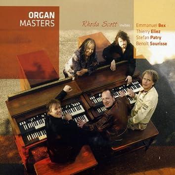 Organ Masters