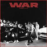 War [Explicit] [feat. Lil Tjay]