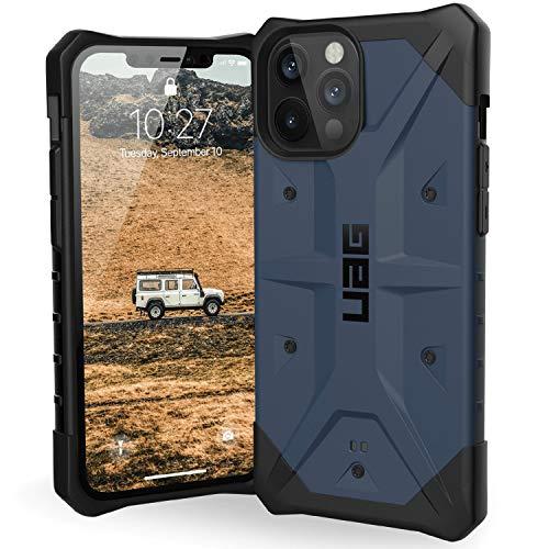 Urban Armor Gear Custodia Antiurto Pathfinder Iphone 12 Pro Max, Mallard Blue