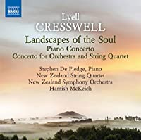 Cresswell: Landscapes of the Soul