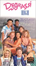 Degrassi High - School's Out VHS