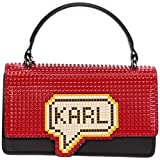 Karl Lagerfeld PIXEL SMALL TOP HANDLE