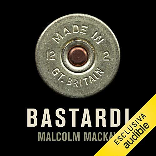 Bastardi copertina