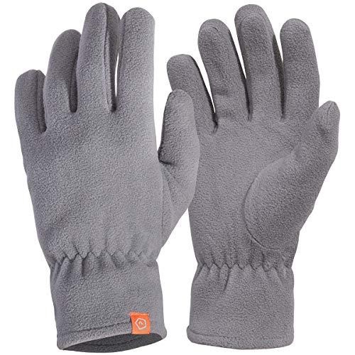 Pentagon Triton Fleece Gloves Wolf Grey taille M/L