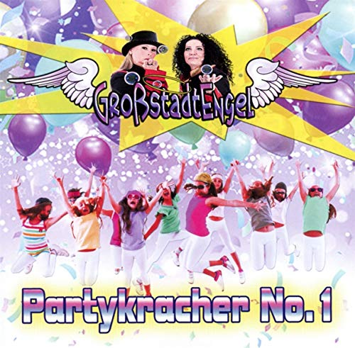 Partykracher No.1