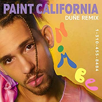 Paint California (Duñe Remix)