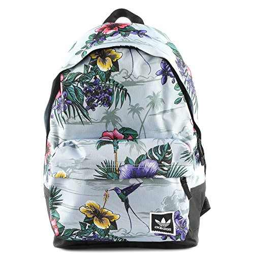 adidas Originals Rucksack - Island Backpack - Multicolor
