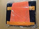 N-B Deportes De Plástico Cintura De La Gimnasio Cintura Sello De La Cintura Del Abdomen Cinturón De La Cintura Del Cuerpo Que Forma La Ropa De La Cintura
