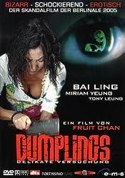 Dumplings – Delikate Versuchung (2004)