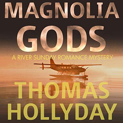 Magnolia Gods Titelbild