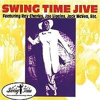 Swing Time Jive