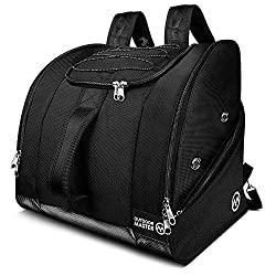 cheap Boat Bag OutdoorMaster POLAR BEAR – A bag for ski and snowboard boots, perfect for traveling.