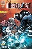 Marvel Saga n°3