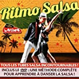 Latina Ritmo Salsa (CD + DVD)