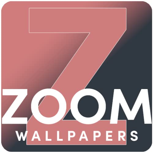 Zoom wallpapers