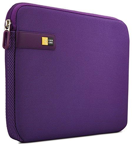 Case Logic LAPS114PRP Notebook Schutzhülle 35,6 cm (14 Zoll) lila