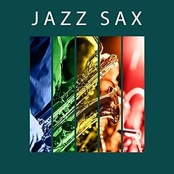 Jazz Sax – Saxophone Music for Erotic Massage, Kamasutra, Sensual Smooth Jazz Sounds