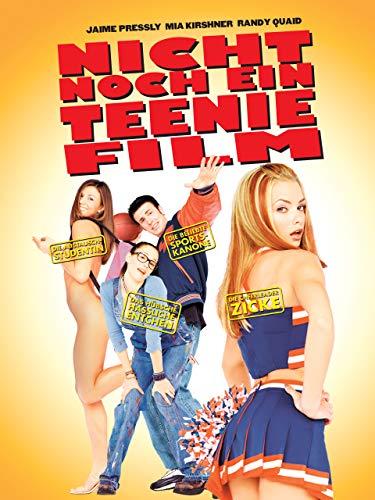 Nicht Noch Ein Teenie-Film - Director's Cut [dt./OV]