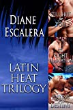 Latin Heat Trilogy Boxed Set (English Edition)