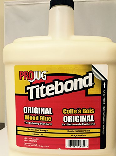 1 x Titebond Orginaal Hout Lijm 2.15 Gallon