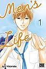 Men's Life, tome 1 par Watanabe