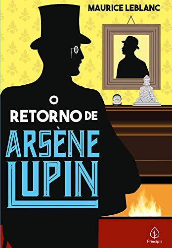 O retorno de Arsène Lupin
