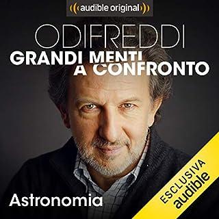 Astronomia - Tolomeo vs Copernico copertina