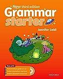 Grammar Starter. Student's Book + Audio CD