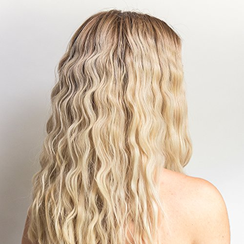 REVLON Salon Ceramic Hair Waver Iron Product Image
