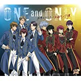 ONE and ONLY(アニメ「新テニスの王子様」)