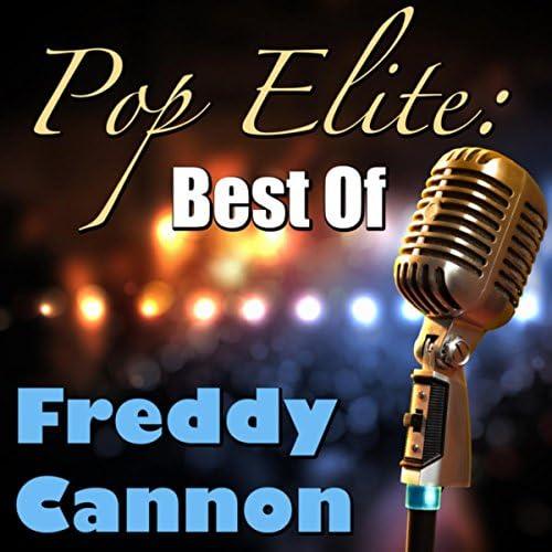 Freddy Cannon
