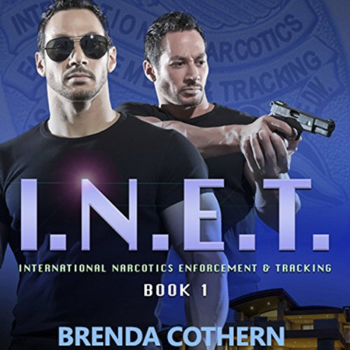 I.N.E.T. audiobook cover art