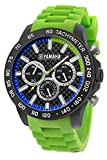 TW Steel Yamaha Y118 Gents Quartz Watch