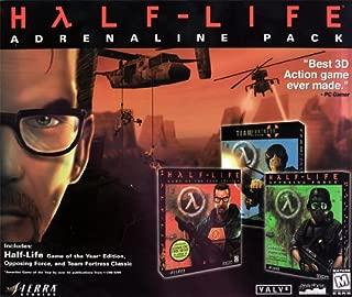 Half-Life:  Adrenaline Pack - PC