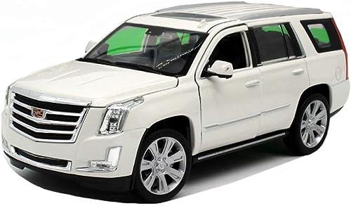 Metall spielzeugauto  nung tür Modellauto-Modellschmuck des statischen Modells des Simulationslegierungsspielzeugautos statischen Metall Spielzeugauto  nungstür (Farbe   Weiß