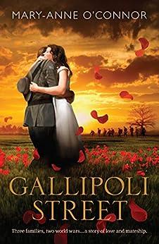 Gallipoli Street by [Mary-Anne O'Connor]