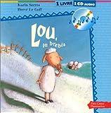 Lou, la brebis (1 livre + 1 CD audio)
