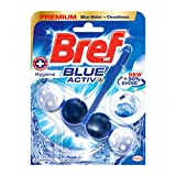 Bref Blue Active Higiene Colgador WC - 50 ml