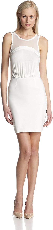 BCBGeneration Women's Mesh Dress