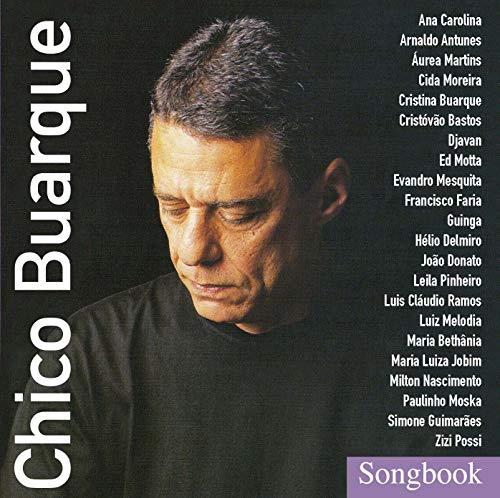 Songbook Chico Buarque, Volume 8 [CD]
