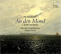 An Den Mond: Night Songs