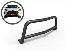 VANGUARD VGUBG-1184-1331BK for 2016 2019 Subaru Crosstrek Bumper Guard Black Sport Bar