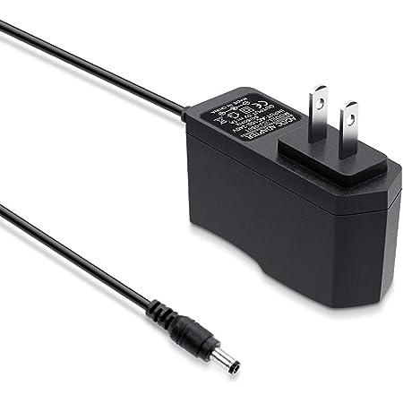 Amazon.com: 5V 1A Power Adapter 5V 1000MA Switching Power Supply ...