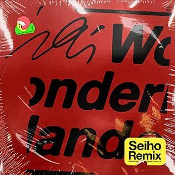 Wonderland (Seiho Remix)
