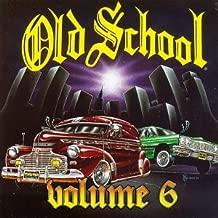 old school vol 6