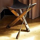 QinWenYan Calzascarpe 15/20 Pattino lungamente Pollici Metallo Corno d'ottone Scarpa Helper for Uomo Donna Bambini (Color : Brass, Size : 52x4x3cm)