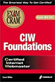 CIW Foundations Exam Cram (Exam: 1D0-410)