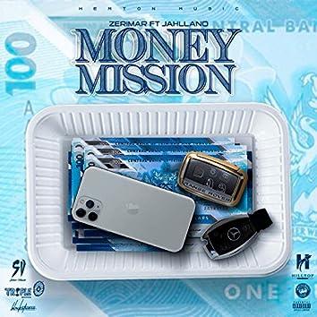 Money Mission (feat. Jahllano)