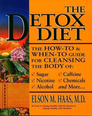 The Detox Diet: A How-To & When-To Guide for Cleansing the Body