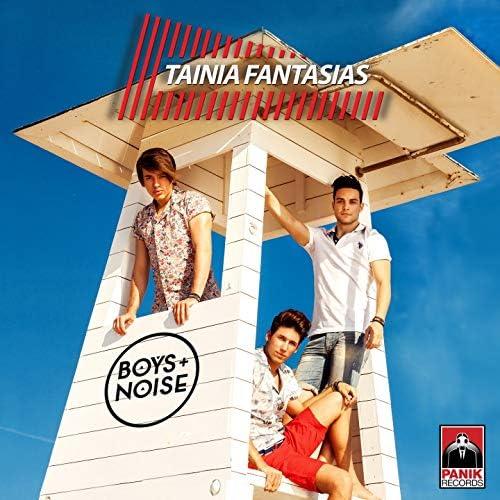 Boys & Noise